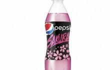 Le Pepsi saveur « fleur de cerisier », la nouveauté japonaise qui donne envie