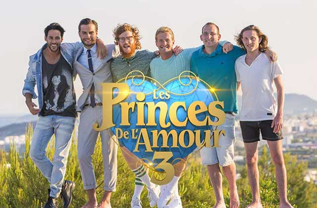 Quiz — As-tu bien suivi Les Princes de l'Amour saison 3 ?