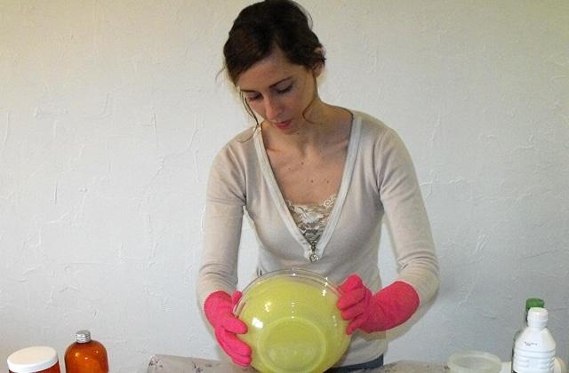 Rencontre BiznessMad — Maylis, fondatrice d'une savonnerie artisanale dans le Var