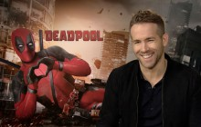 Ryan Reynolds nous parle de Deadpool, « son alter-ego », en interview !