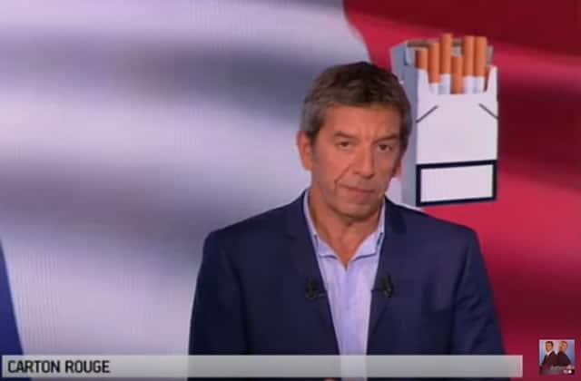 Nicolas Sarkozy traite les professionnels de santé «d'intégristes», Michel Cymes lui répond