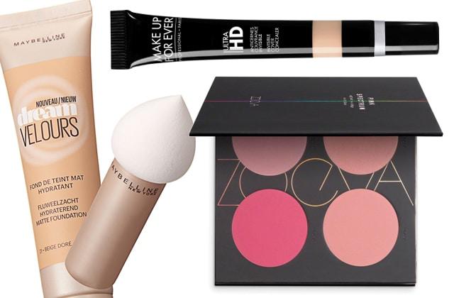 Sélection shopping beauté — Les nouveautés maquillage pour le teint du printemps 2016