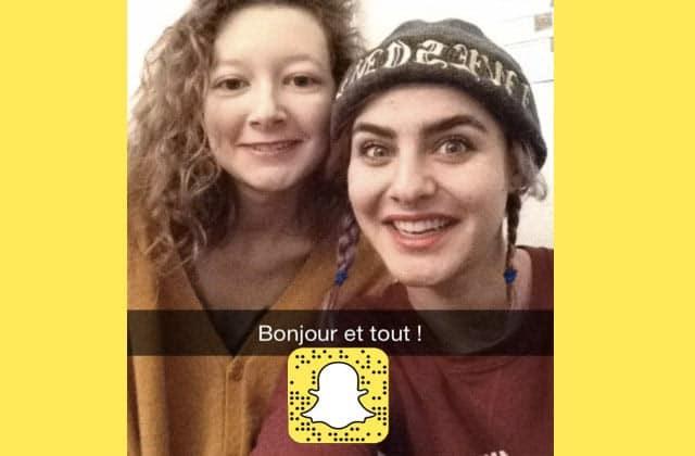 Participe au #DéfiSnapMad «Playback» sur le Snapchat madmoizellecom !