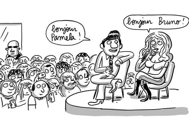 La collection Sociorama initie à la sociologie… par la bande dessinée!