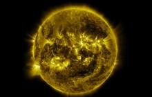 Le soleil filmé pendant un an dans une nouvelle vidéo impressionnante