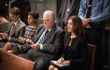 « The Good Wife », c'est (bientôt) fini