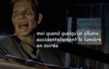 The Walking Dead S06E10 — Le récap (rigolo)