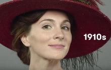 «100 Years of Beauty» épisode 19 est dédié à la beauté des Irlandaises