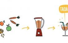 Recette «belle mine»:des carottes et des oranges pour un teint de pêche!