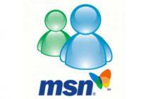 Aller sur MSN (en musique) sur YouTube, l'aller simple pour Nostalgie-land