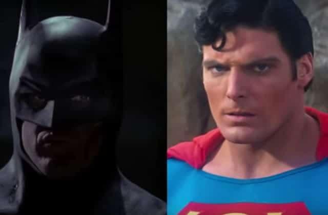 Batman et Superman (version vintage) en duel dans deux «trailers honnêtes»!