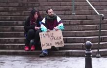 Cam Clash et les réfugiés syriens: attention ça fait mal