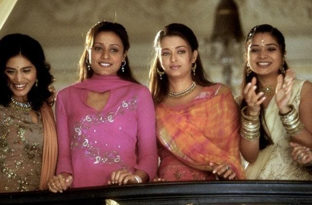 Viens parler de Bollywood, Kollywood etc. sur le forum !