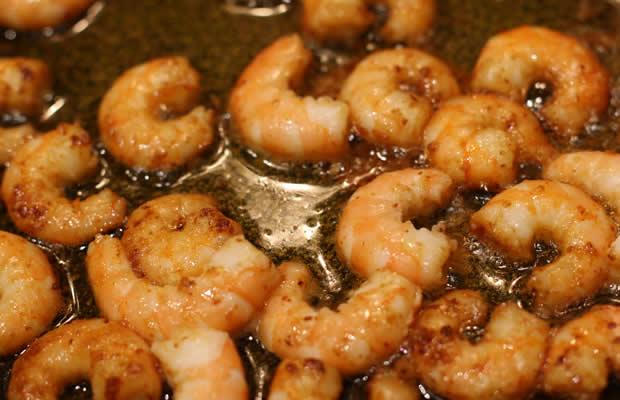 crevettes-piment