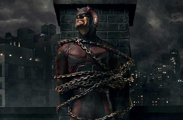 «Daredevil» saison 2 revient avec force et fracas