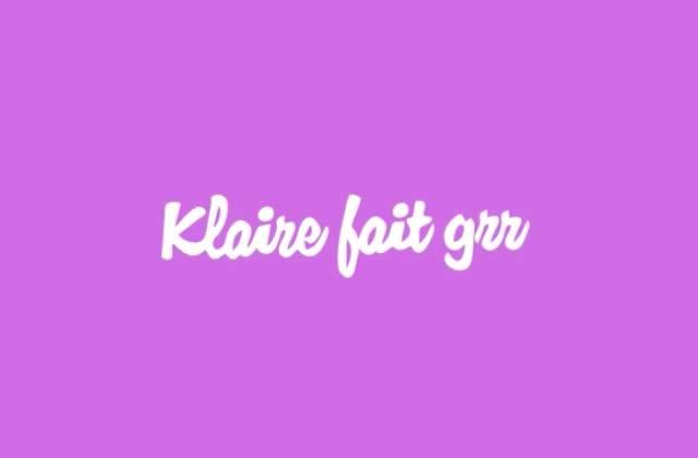 Klaire fait Grr t'explique en vidéo pourquoi «les Français sont nuls en anglais»