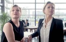 France Télévisions lutte contre le sexisme dans 3 spots bien trouvés pour l'égalité!