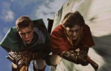 Le set de Quidditch, pour beugler «On est les champiooons» façon Harry Potter