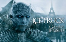 Ice cream is coming : les glaces « Game of Thrones » débarquent à Paris !