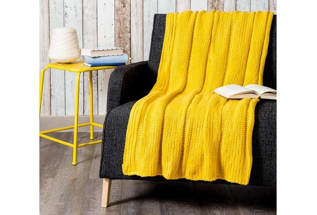 s233lection d233co pour un salon jaune citron
