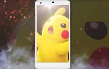 Un nouveau jeu mobile Pokémon arrive !