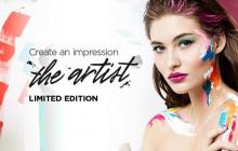 Kiko lance The Artist, sa collection de maquillage printanière