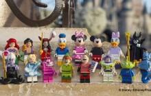 Les LEGO Disney sont là!