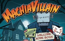 «Machiavillain», le jeu dont vous êtes le méchant