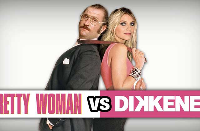 « Pretty Woman » rencontre « Dikkenek » dans un mashup improbable
