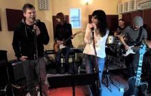 Michael C. Hall (de «Dexter») et Lena Hall reprennent «Ripcord» de Radiohead