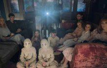 Plongez dans le monde de «Miss Peregrine et les enfants particuliers», le prochain Tim Burton