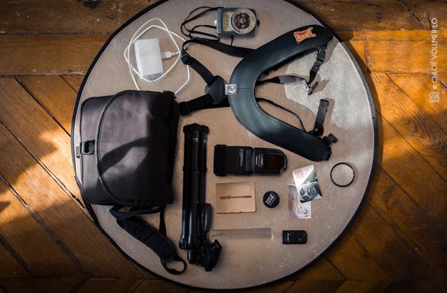 Ces objets qui ont changé ma vie de photographe #2