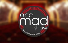 Le One Mad Show #7, le 31 mars à 20h à la Nouvelle Seine!