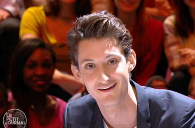 Pierre niney reprend wannabe des spice girls version com die fran aise - Pierre niney on n est pas couche ...