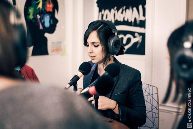 REPLAY — Clara parle cinéma avec les femmes du collectif Eroïn !