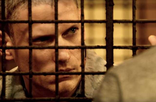 La saison 5 de «Prison Break» a son premier trailer