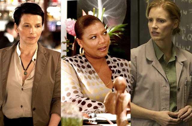 Jessica Chastain, Juliette Binoche & d'autres femmes fondent leur propre société de production féministe