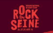 Rock en Seine 2016 se dévoile:voici les premiers noms!