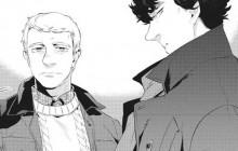 Le manga «Sherlock» s'exporte en Occident!