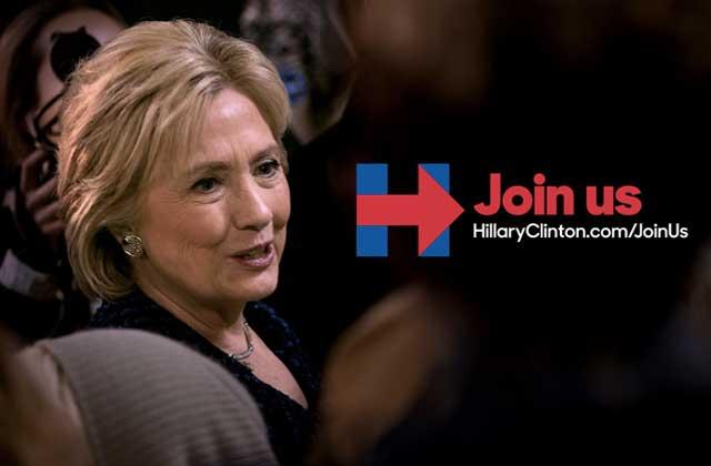 L'équipe de Shonda Rimes (Scandal, Grey's Anatomy, How To Get Away With Murder) se mobilise derrière Hillary Clinton!