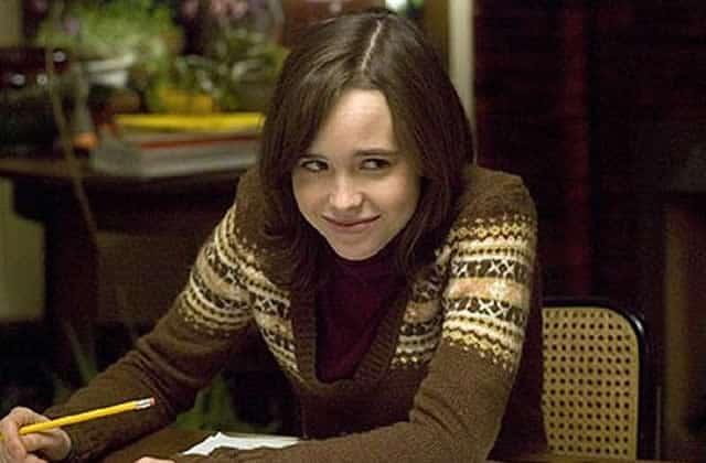 Test — Quel personnage joué par Ellen Page es-tu?