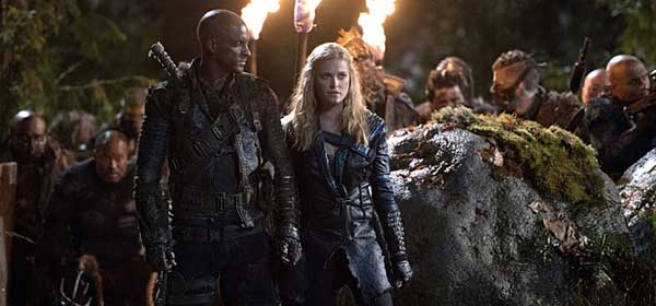 the 100 Clarke et Lincoln