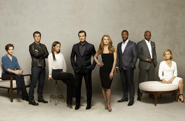 « The Catch » , la nouvelle série produite par Shonda Rhimes vient de commencer!