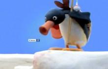 «The Noot Space», le site totalement inutile où Pingu pousse des « Noot Noot»