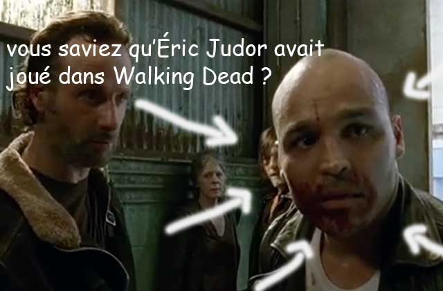 The Walking Dead S06E13 — Le récap (rigolo)