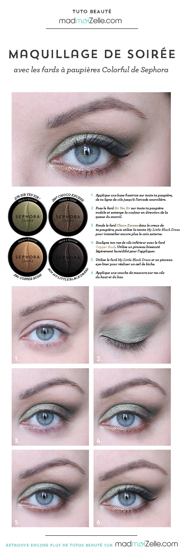 tuto-pinterest-sephora-maquillage-soiree