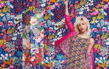 Uniqlo lance une collection avec Liberty London le 24 mars !