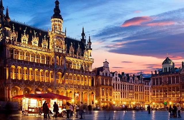 Bruxelloises, Bruxellois, Léa vient vous filmer le samedi 7 mai!