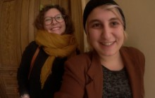 VlogMad n°12 — Grosse Teuf, atelier tricot et One Mad Show !