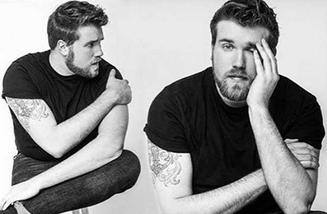 Zach Miko, mannequin « plus size », intègre une prestigieuse agence !